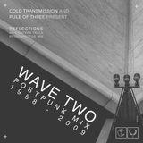 Cold Transmission and Rule of Three present: Post-Punk Wave Two (1988 - 2009)