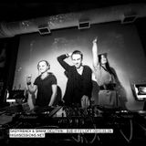 Sadyrbaev & Simak Delitvin - b2b @ F2 LOFT /2013.03.29/