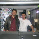 Samo DJ & Dan L - 17th September 2016