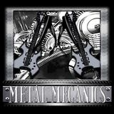Metal Mecanics. Podcast 03-08-2019. Episodio 2.