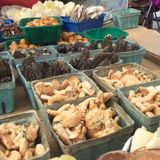 Choose to be Curious #24: Curiosity & the Farmers Market