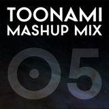 Toonami Mix 05