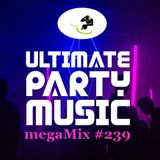 megaMix #239 Ultimate Party Music