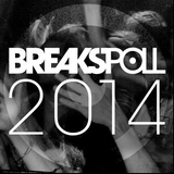 Official Breakspoll Podcast 2014 - Compiled by the Freerange Dj's