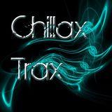Chillax Trax Podcast #3 w/ Larigold