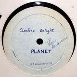 Electric Delight ( Medley Promo ) Various Artist Nov 1979 DJ DELO EDIT.mp3
