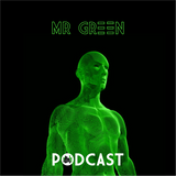 LCR Podcast // 005 // Mr. Green // Drum & Bass