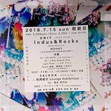 180715_Daikanyama_UNIT_Indus&Rocks