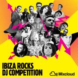 Rocks 2014 DJ Competition Calogero Lupo