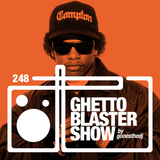 GHETTOBLASTERSHOW #248 (jan. 30/16)