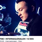 DJ FMC @ Internasjonalen (Oslo) first 30 min
