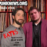 The Punknews Editors Take Over EatKS!