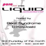 D.Kowalski - Liquid Moments 024 pt.2 [Sep 15th, 2011] on Pure.FM
