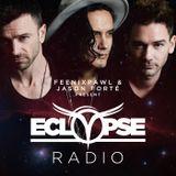 Eclypse Radio - Episode 016
