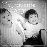 My Favorite Songs 2018 Mix (STUTS / KID FRESINO / JJJ / EVISBEATS / 星野源 / adaptrook...)