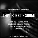 Sample Sev - Classic2New House Mix