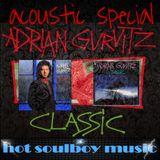 acoustic special adrian gurvitz