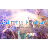 Structure - Little Pharma Boomtown 2017