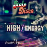 Italo Disco High Energy 2017 - Mixed by Smoker Smile Joker [New Generation Dance]