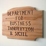 13 Nov 2014: Department for Business, Innovation & Skills