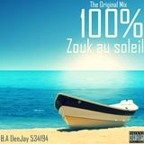 100% Zouk au Soleil