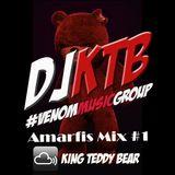 DJ KTB Amarfis #1