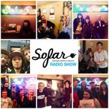 Sofar Sounds with Bella Figura & Hidden Charms