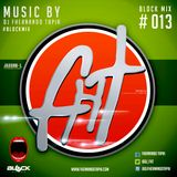 #BLOCKMIX013 (REGGAETON OLD & SALSA CHOKE) (DJ Fhernando Tapia)