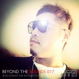 Beyond The Sounds with JTB 017 (Special Mix @ Asian Trance Festival™, 1Mix Radio, UK)