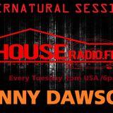 Supernatural Session - My House Radio UK 679