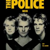 The Police Mix By Dj JamX