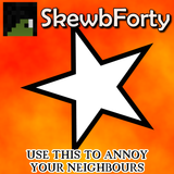 Use this to annoy your neighbours