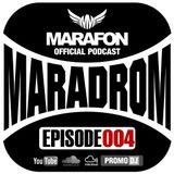 Marafon - MARADROM 004