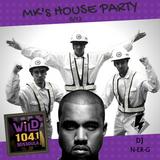 WiLD 104 MK's HOUSE PARTY 5/13