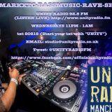 Mark XTC Bass Music Rave Show 16_07_2014