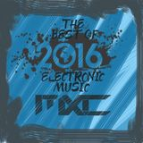 The Best of Electronic Music 2016 Mix by Mixcell Pt.2