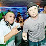 DJ LP & DJ Jazzy Jim - Live At Taste 08.16.14