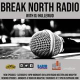 Break North Radio - Episode 121 - Crucial's Return - September 7/2019