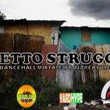 GHETTO STRUGGLE DANCEHALL MIXTAPE ║ DJ TREASURE