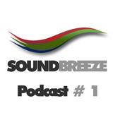 Soundbreeze Podcast #1 October 2012(DJ Dirty D | Drum and Bass)