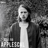 TRAX.150 APPLESCAL