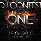 FOR THE ONE FESTIVAL 2015