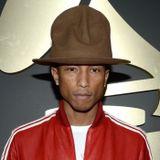 Pharrell Williams - Cronología De Exitos