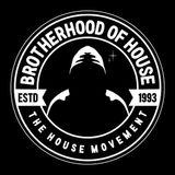 Choc-l@t Crew Brotherhood Of House May Edition Promo Mix (2019) - DJ Dubzy B2B With DJ Funky D