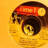 "Barrington Levy & Co""Time One Mix"""