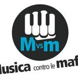 Musica Contro Le Mafie - Cluster FM @ Sanremo 2018