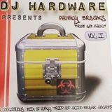 DJ Hardware - Phunky Breaks from the Vault, Vol. 1