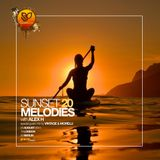 Sunset Melodies With Alex H 020 Special Guest Mix Vintage & Morelli [August 23 2014]