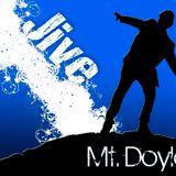 Mt. Doyle - Jive