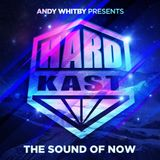 HARDKAST 020 - The Sound of NOW - www.weloveithard.com